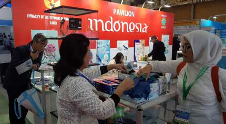 Seven Indonesian Medical Manufacturers Ready to Join Vietnam Expo