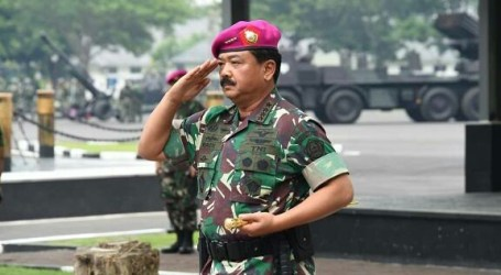 "Indonesian Army Commander to Philippine Military: ""Thank You"""