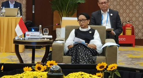 Indonesia Fully Supports Vietnam's ASEAN Chairmanship in 2020