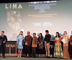 "Tatarstan Invites Director of ""Lima"" to Muslim Film Festival"