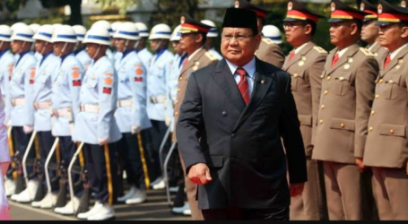 Defense Diplomacy, Minister Prabowo to Visit Russia