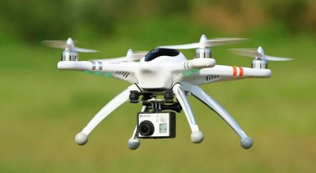 Indonesian Parliament Asks the Government to Cooperate in Making Drones with Turkey