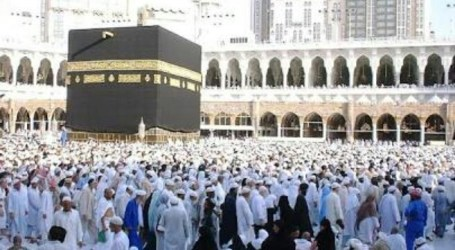 Prevent COVID 19, Saudi Temporarily Suspend the Entrance of Umra Pilgrims