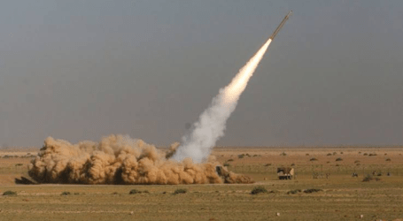Gaza Launches 20 Rockets to Israeli Settlements, Retaliate to the Death of A Palestinian