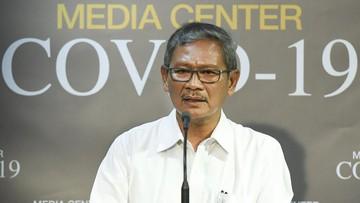 Indonesia Announces 2 New Coronavirus Cases