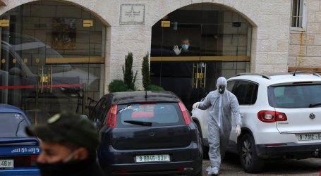 Palestinian Health Ministry: Coronavirus Cases in Bethlehem Rise to 19