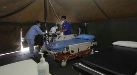 Indonesia to Bring Medical Equipment of Coronavirus from Shanghai, China
