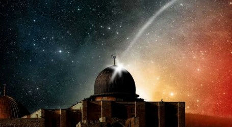 Wisdom of Isra Miraj and Prayer in the Midst of Coronavirus Outbreak