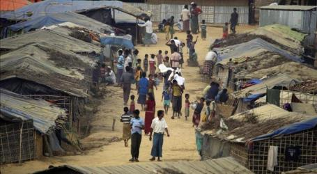 Bangladesh Applies Lockdown on Rohingya Refugee Camps