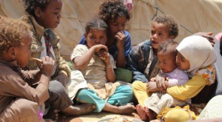 Around 50 Thousand Yemeni Children Died Within A Year