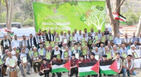 Palestinian People Conference Prepares International Campaign for Nakbah Day