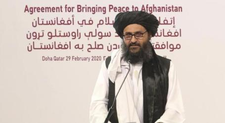 Taliban Accuse US Violating Peace Agreement
