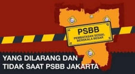 Bogor, Depok, Bekasi Implement Social Restrictions Starting from April 15