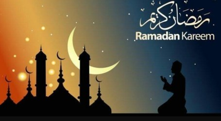 Jakarta Governor Appeals Muslims to Practice Ramadan Activities at Home