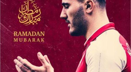 Muslim Footballers Welcomes Holy Month of Ramadan