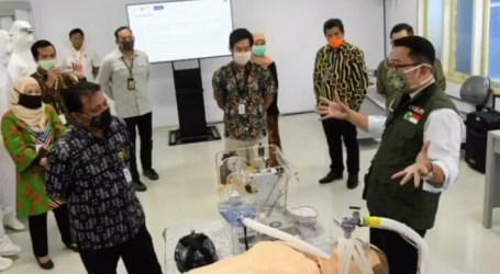 Indonesian PT Pindad, PTDI Produce Ventilator Only Rp. 15 million