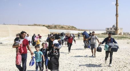 Welcoming Ramadan, Syrian Refugees Miss Home