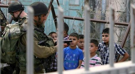 NGOs in the US Campaign for Release of Palestinian Children Detainees