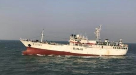Family's Indonesian Crew Ship Asks Investigation to Long Xing Vessel