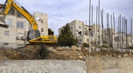 Jerusalem Observer: Israel Judaizes Through Infrastructure