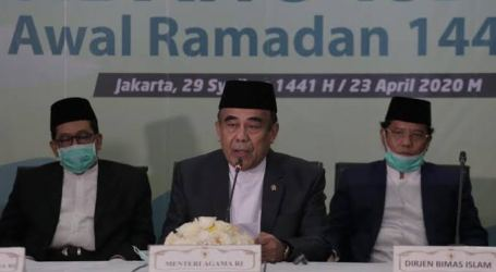 Indonesia to Hold Isbat Shawwal on Friday