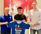 Indonesian Footballer, Witan Sulaiman Premiers in Serbian League
