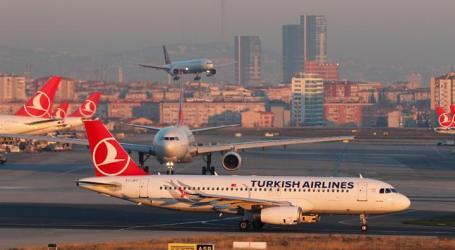 International Flights Restart in Istanbul Airport