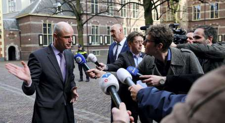 Netherlands and Morocco Reject Israeli Annexation Plan