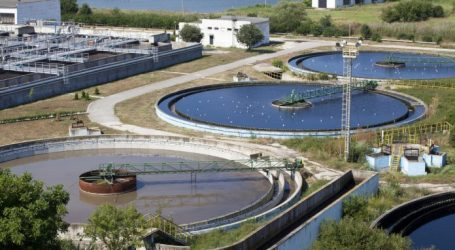 World Bank Approves US $10m to Sustain Wastewater Treatment Services in Palestine