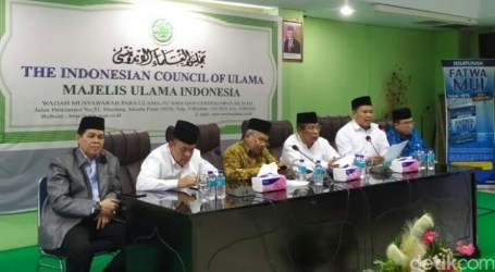 MUI: There is no Problem with Indonesian Hajj Elimination this year