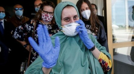 Italy Investigates Islamophobic Threats over Silvia Romano