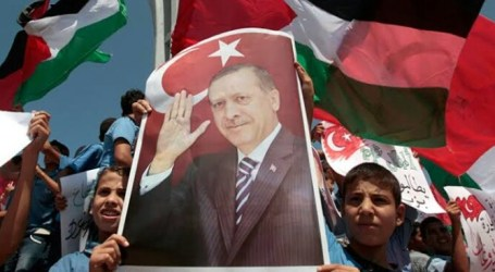 Jerusalem Post: Turkey to End Israeli Occupation