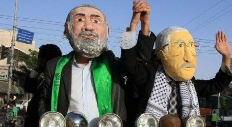 Fatah and Hamas United Against Israeli Annexation of the West Bank