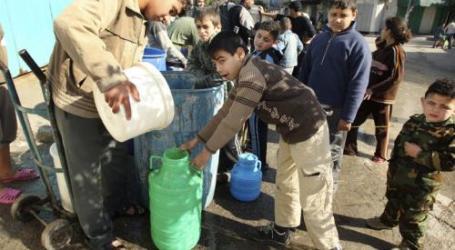 UN: The Palestine Economic Condition is Getting Worse Due to Covid-19