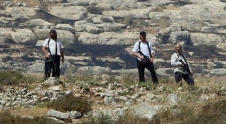Jewish Settlers Shoot Palestinians, Two Injured