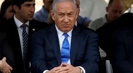Netanyahu Talks Nothing on July 1 of Annexation