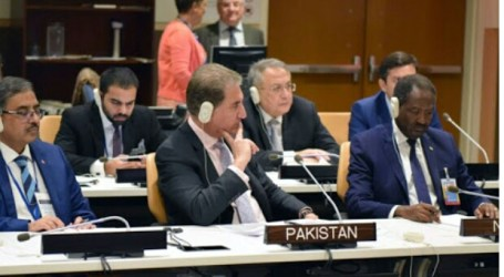 OIC Asks the UN to Deal with Violations in Kashmir and Palestine