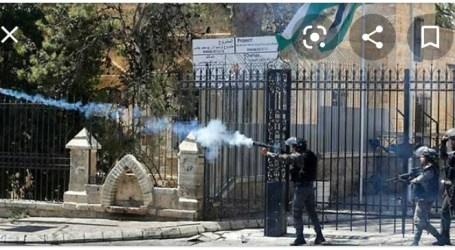 Human Rights Center: Israel Commits 532 Violations at Gaza's Border