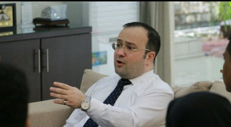 Ambassador Mirzayev: Karabakh is Internal Part of Azerbaijan Territory