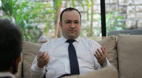 Ambassador Mirzayev: Azerbaijan Never Give up Narogo-Karabakh to Armenia
