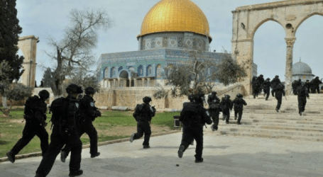 Hamas Warns A Big War if Israel Attacks Al Aqsa Mosque