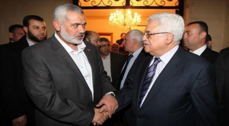 Hamas-Fatah Meet in Turkey for Reconciliation Talks