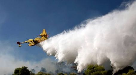 Weather Modification Technology to Prevent Forest Fire in Riau Region