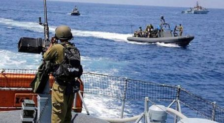 Report: Israeli Forces Commit 20 Violations Toward Gaza fishermen during July