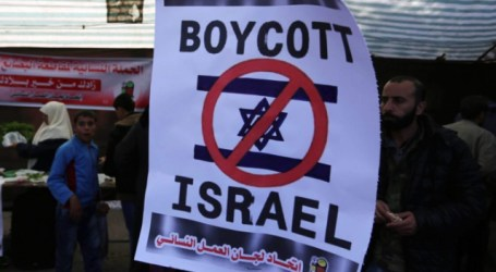 UAE Abolishes Israel Boycott Law