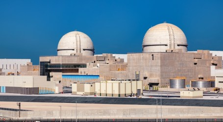 UEA Starts Up First Nuclear Plant in the Arab World