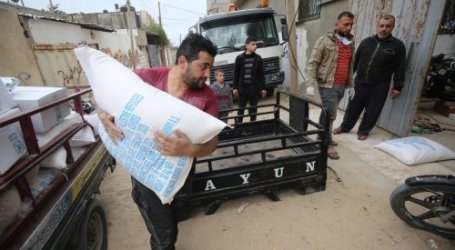 UNRWA Calls For Free Delivery of Aid to Gaza
