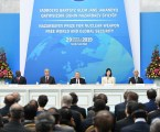 International Day Against Nuclear Weapons: A long Road Initiated by Kazakhstan
