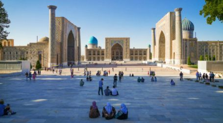 Uzbekistan-Indonesia Intensify Cooperation in Development of Religious Tourism