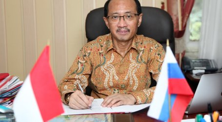 Through Culture, Indonesia-Russia Have Great Opportunities in Economic Cooperation